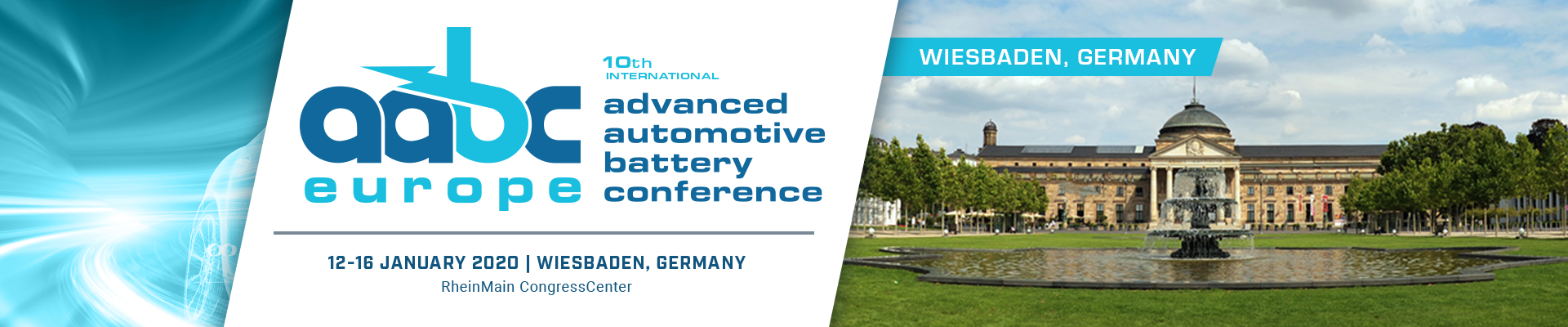 Advanced Automotive Battery Conference Europe (AABC)
