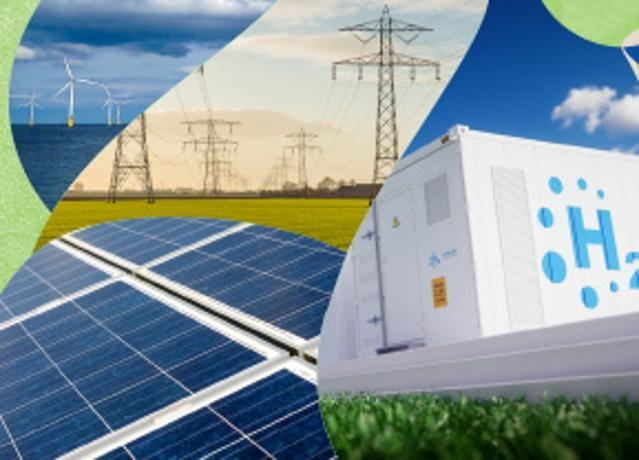 Powering a climate-neutral economy: Commission sets out plans for the energy system of the future and clean hydrogen