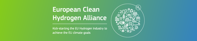 European Clean Hydrogen Alliance