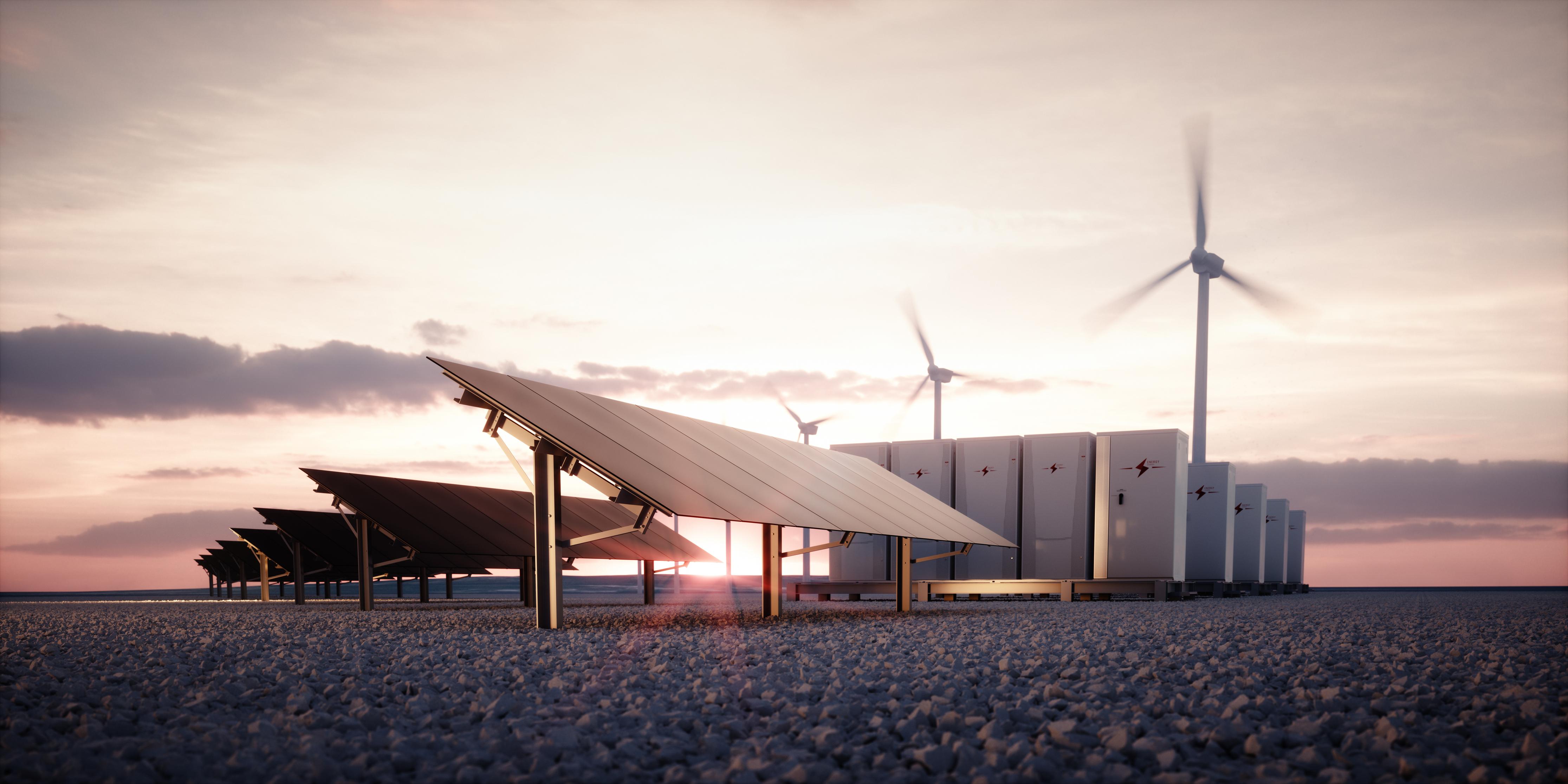Energising the EU Green Deal through better battery chemicals management